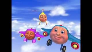 Jay wants a Big Jay from Big Jay (Jay Jay The Jet Plane Spoof)