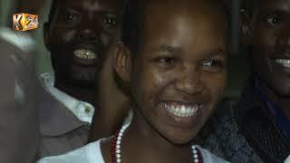 Fahari ya Wanafunzi :  Esther Amimo na Salome Njeri watuzwa