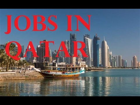 HOW TO GET EASILY  JOBS IN QATAR,DOHA