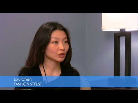 Lulu Chen: Learning Magazine Publishing at Hearst and Conde Nast