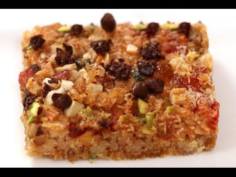Bread Cake - Easy Cake From Leftover Bread Recipe - Eggless Cake Without Baking Powder/ Baking Soda
