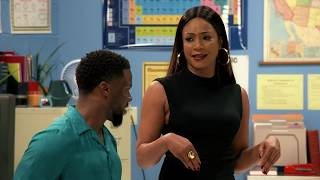 Night School - Acting Class - In Theaters - 9/28