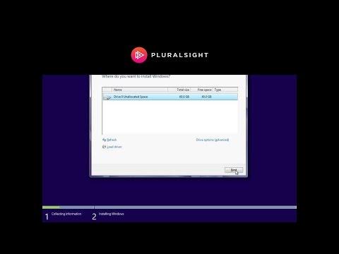 Windows 8 Deployment with Windows Deployment Services (WDS)