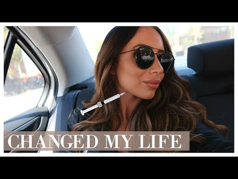 THE PROCEDURE THAT CHANGED MY LIFE  | VLOG