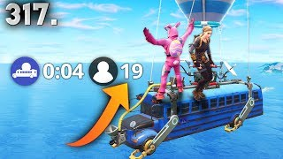 19 PLAYER GAME START.. Fortnite Daily Best Moments Ep.317 (Fortnite Battle Royale Funny Moments)
