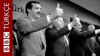 ARŞİV ODASI: 27 Mart 1994 Yerel Seçimleri - BBC TÜRKÇE