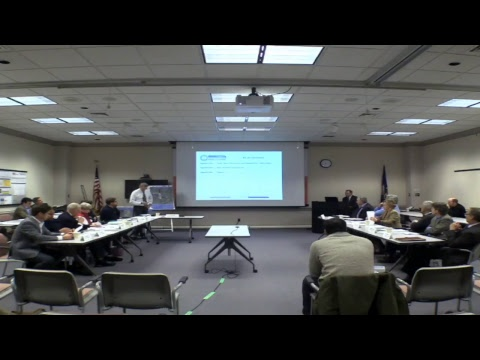 Route 29 Hydraulic Road Project Advisory Panel, March 22, 2018