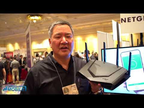 Nighthawk Pro Gaming WiFi Router Fixes Lag & Swatting