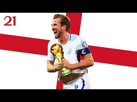 🏴 L'Angleterre peut-elle gagner la Coupe du Monde 2018 ?
