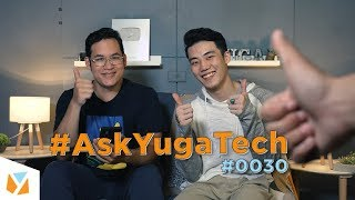Ask YugaTech #0030: iPhone 11 overpriced?, Call Of Duty Mobile, Pano magkajowa, and More!