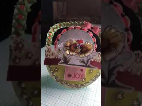 Rocker Card - 17 Second Video