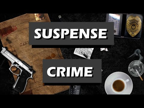 Suspense Crime | Sound Effect (Free to use)
