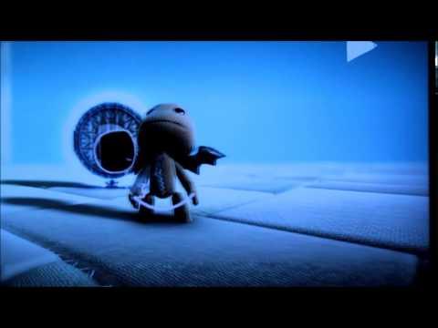 Little Big Planet Costume Creation Benjamin Tutorial #3 Toothless