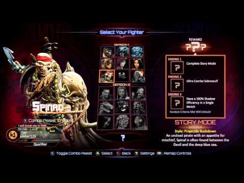 Review Killer instinct Microsoft Xbox one Games with gold