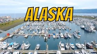 10 Best Places to Visit in Alaska | Top Tourist Attractions | Wacky Alan