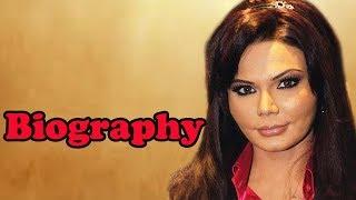 Rakhi Sawant - Biography