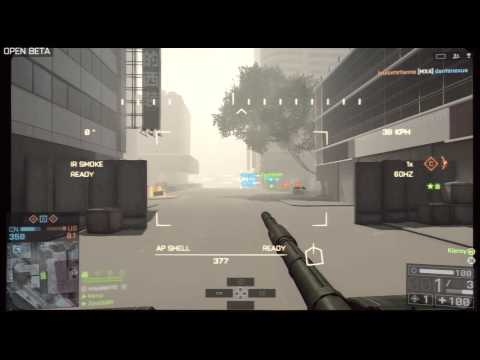 Battlefied 4 (BF4)   Siege of Shanghai   Conquest Win Gameplay   PlayStation 3 (PS3)