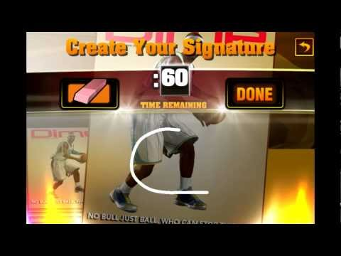 NBA 2K13 My Career - My NBA 2K App & Facebook Game Earn Easy VC