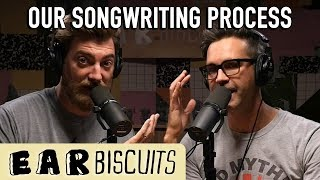 Where Do Our Songs Come From?   Ear Biscuits Ep.153