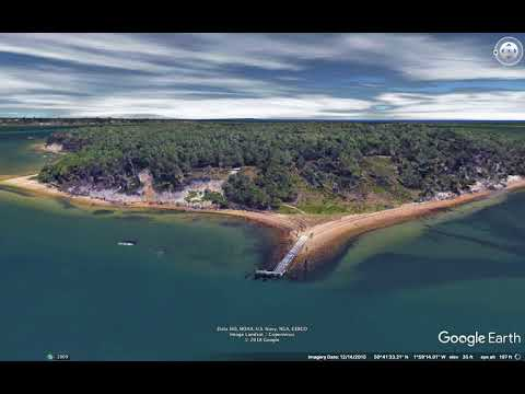 Brownsea Island Virtual Mission Real Time