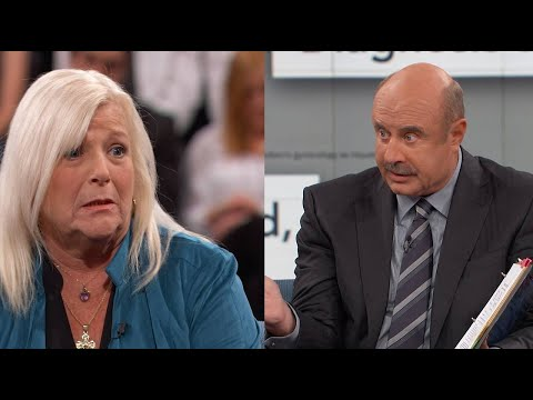 Dr. Phil To Guest Claiming Toddler Was Sexually Abused By Her Dad: 'Is It Possible You're Wrong?'