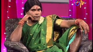 Jabardasth - 14th February 2013 - జబర్దస్త్ - Full Episode