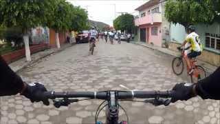 Carrera de bicicleta de montaña 5ta fecha en san lorenzo tehuacan puebla