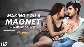 Zedblack Mezno Deo TVC featuring Omkar Kapoor