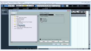 Download Cubase 5 Tutorial - Lesson 24: Import Video