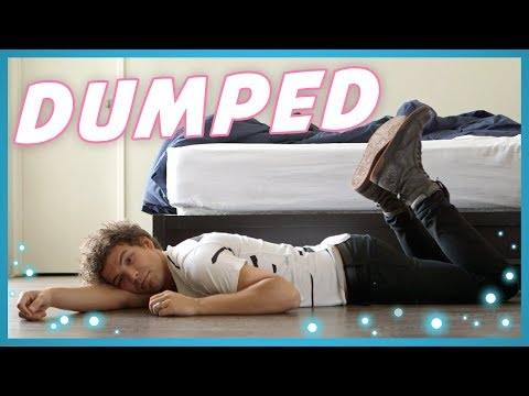 Life After Being Dumped | Crush
