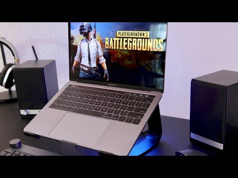 Nvidia Geforce NOW for Mac - On 13