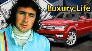 Jackie Stewart Luxury Lifestyle | Bio, Family, Net worth, Earning, House, Cars, Sebastian