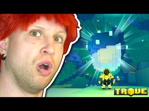 TIER 3 CAVES & EVERY GEODE COSTUME & MOUNT | Trove Geode (test server)