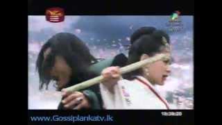 Mayawarunge lokaya episode 32- Part1