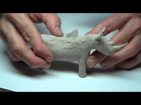 Learn Sculpting - Lesson 2 - Part 2