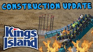 Mean Streak RMC Construction Update #4- LOOK AT THAT TOPHAT