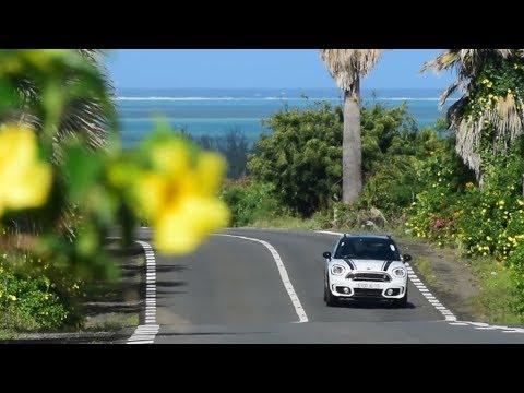 [ION Drive] Essai de la Mini Cooper Countryman hybride
