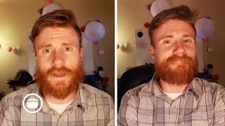 5 Natural Ways to Go from PATCHY to FULL Beard | Drew