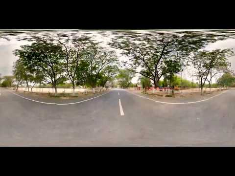 360 Street view Images