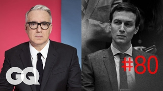 shouldnt jared kushner be arrested the resistance with keith olbermann gq