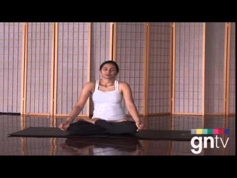 Yoga for anger management