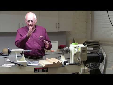 Woodturning Tips and Tricks - Part 1 of 3