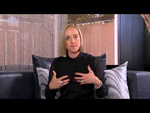 Christine Caine - The A21 Campaign