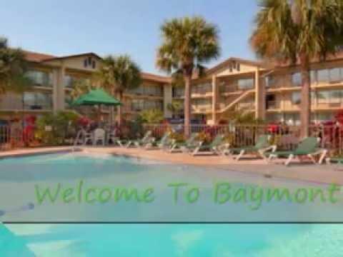 Baymont Inn Disney World Resort