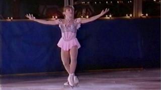 Tara Lipinski - Cirque du Soleil (1994)