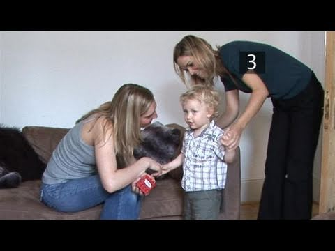 How To Find A Childminder