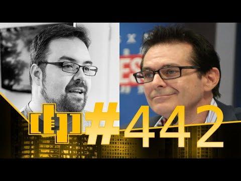 DP #442  | JIMMY DORE & MATT JARBO - JILL STEIN ON RUSSIA - TRUMP VS WARREN? | DRUNKEN PEASANTS