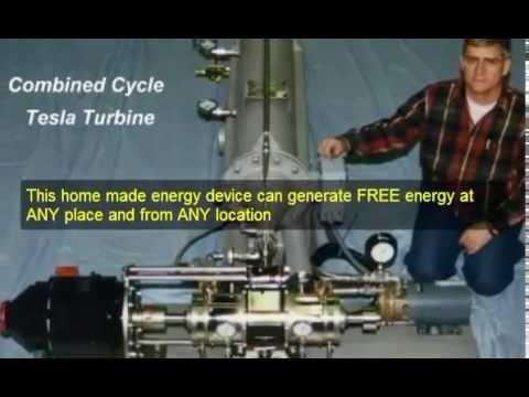 Nikola Tesla secret revealed: what is Tesla FREE Energy Generator?
