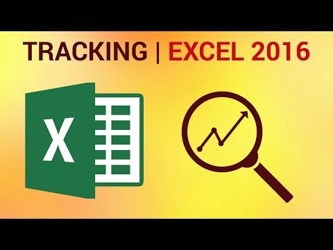 How to Track Changes and Add Comments in Excel 2016
