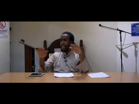 Critical Analysis On The Exact Date Of Laylatul-Qadr || Ustadh AbdulRahman Hassan